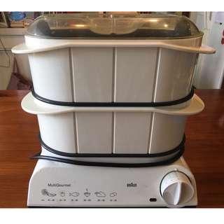 🚚 百靈牌蒸鍋