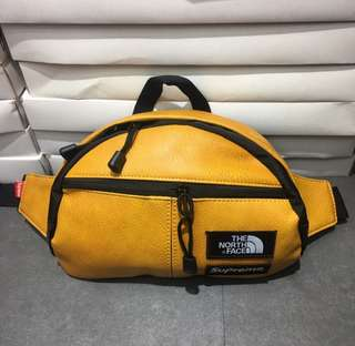 North Face X Supreme Fanny Bag