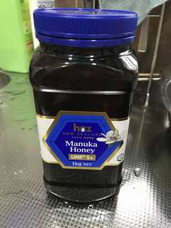 hnz Manuka Honey UMF 5+ (1kg)