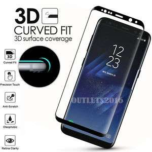 Samsung S9- S9Plus Screen Protector