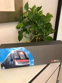 東涌綫列車模型