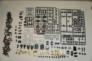 Bandai Gundam Parts MG HG