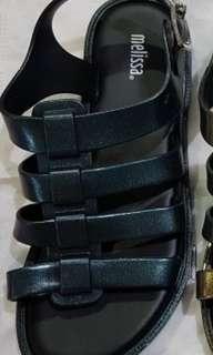 Melissa Flox Shine sandal