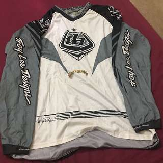 Troy Lee Design motocross jersy