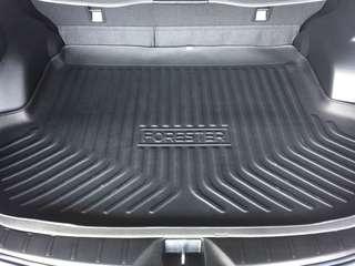 Original Subaru Forester Cargo Tray