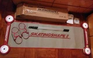 Skating Shape 塑身滑雪組合
