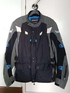 BMW GS Dry Jacket & Pants