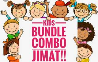 COMBO JIMAT RM15