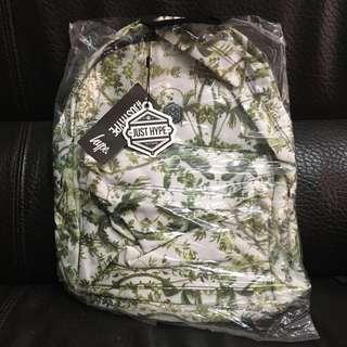Hype文青背包背囊書包 backpack