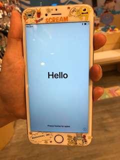 🚚 iPhone 6s plus 64g