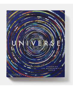 Universal: Exploring the Astronomical World