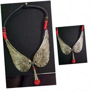 Brand new Tibet Silver Necklace