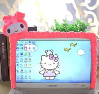 Brand New My Melody Monitor or Laptop Cover