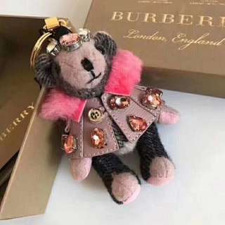 Burnerry Ted Charm Jems Studded