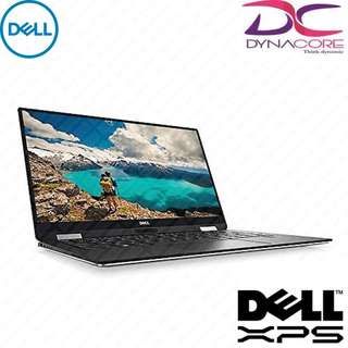 DELL XPS 13 9365 57Y82SG W10 [BRAND NEW] [DYNACORE]