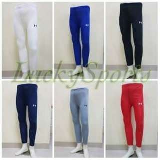 Celana baselayer longpants Murah