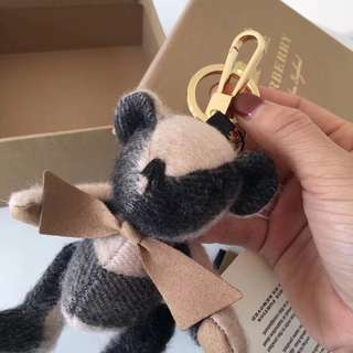 Burberry Ted Charm