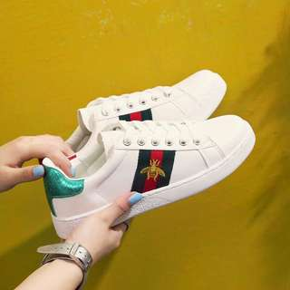 Gucci Sneakers Unisex Inspired
