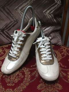 Gucci Sneakers Shoes Vintage