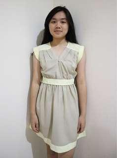 Pastel Dress BKK