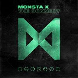 [PO] Monsta X the connect: dejavu (I, II, III, IV ver)