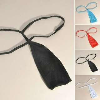Micro V string