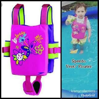 Speedo Vest Floaters