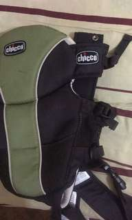 Chicco carrier