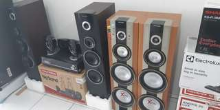 Audio Home Teater