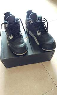 Nike Jordan Boys basketball shoes