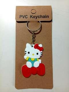 🚚 Hello Kitty 吊飾 鑰匙圈