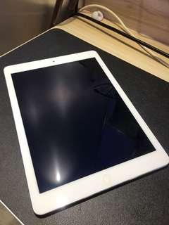 Apple iPad Air 1 WiFi 64GB (white) #392