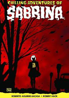 Chilling Adventures Of Sabrina (Book 1)