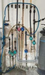 011 2355 2847 Nordin tukang plumber Setia Alam