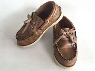 Arizona Bowen Boat Shoes