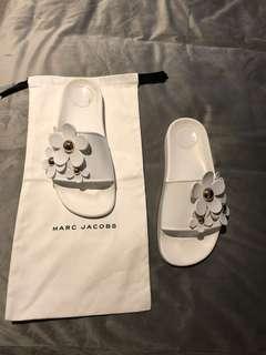 Marc Jacobs slides