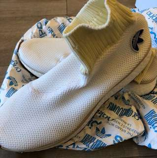 Addidas x Vera Wang 全新限量36.5 波鞋