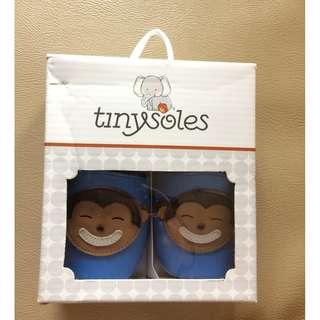 Sepatu Prewalker Bayi: TinySoles