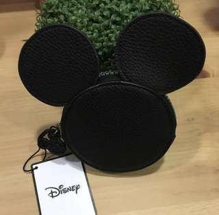 Disney Mickey Mouse coin pouch