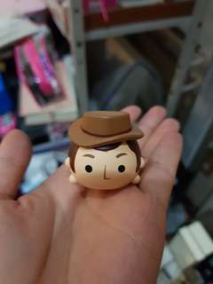 Toy Story tsum mini collectibles