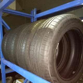 Pirelli Citurato P7 RSC Runflat 205/55/16
