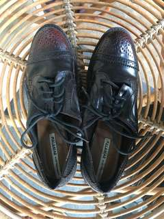 Pull&Bear Oxford Shoes