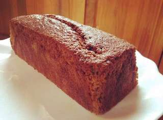 Banana Loaf by Arbakehouse.ph