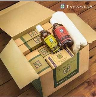 Set Tanamera