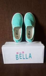 Bella Slip On Shoes