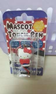 Hello Kitty Figurine Touch Pen