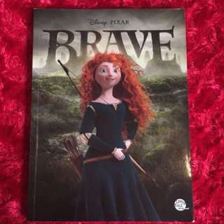 •used• Brave