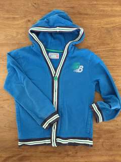 Mothercare hoodie for boys