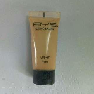 BYS Concealer Light