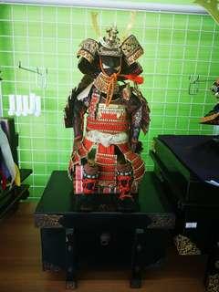 日本 古时候的将军